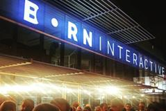 Official Housewarming Party on Born Interactive terrace